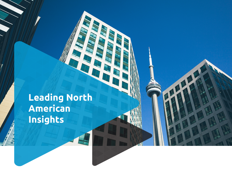 Leading North American Insights